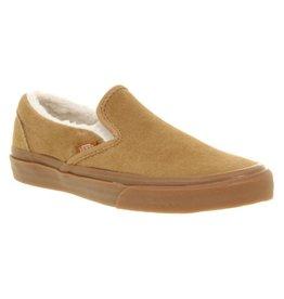 Vans Vans - Slip-On Fleece SF - 4/35/22cm