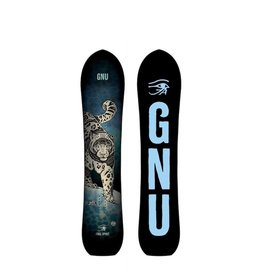 Gnu Gnu - FREE SPIRIT − 148