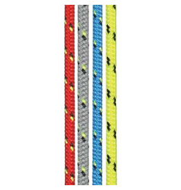 Poly Ropes 4mm excel racing tau (Nedhalstau) Pris pr. meter