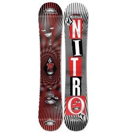 Nitro Nitro - Beast x Volcom - 157cm