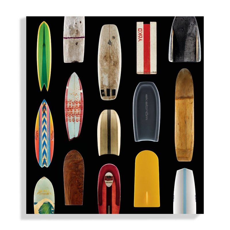 Surf Craft : Design and the Culture of Board Riding by Richard Kenvin