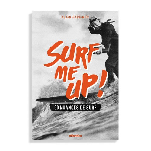 Surf Me Up