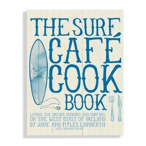 The surf cafe cookbook