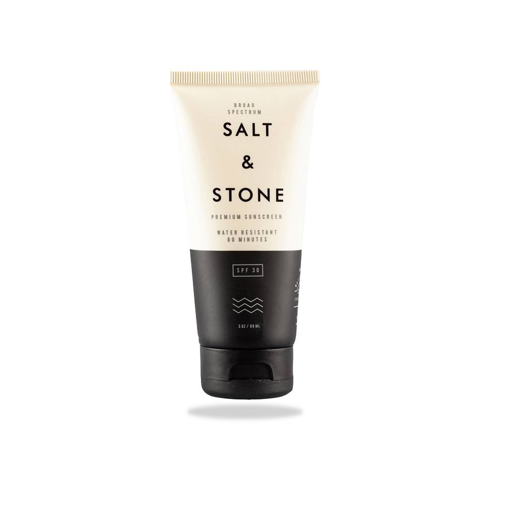Salt & Stone Salt & Stone sunscreen lotion SPF30