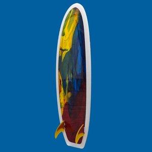Thomas Bexon Le Nard 5'4 // SOLD
