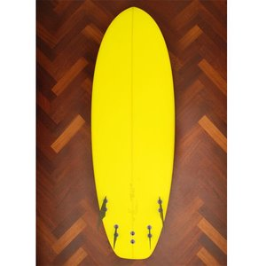 Pyzel Rat Skull 5'6 / SOLD/