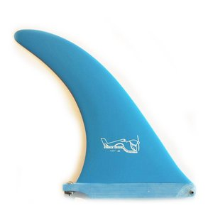 True Ames True Ames Greenough 4A Single Fin 9.75""