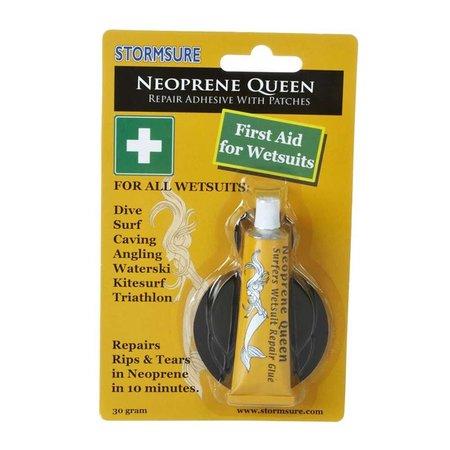 Neoprene queen repair kit