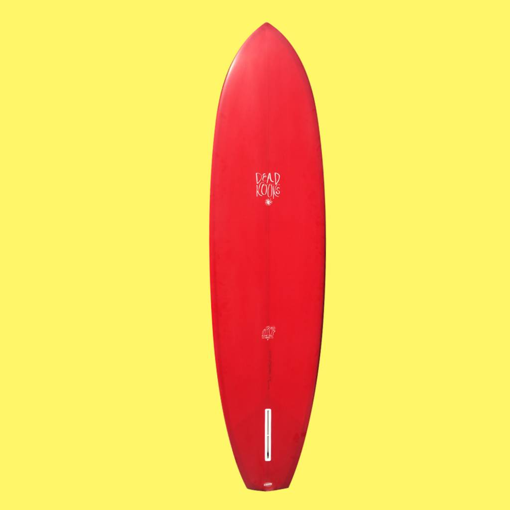 Deadkooks speedhull 7'4 // SOLD