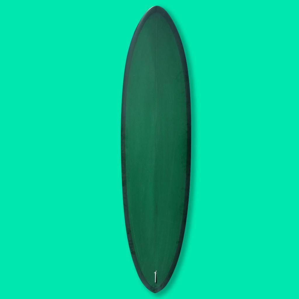 Bob Mitsven 7'2 egg // SOLD