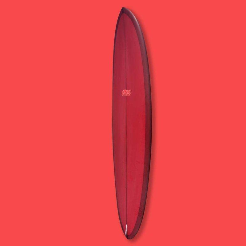 Troy Elmore Eggman single 7'4 surfboard - SOLD, SORRY!