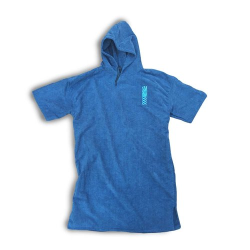 Sea Sick Surf Sea Sick Surf Microfiber Poncho