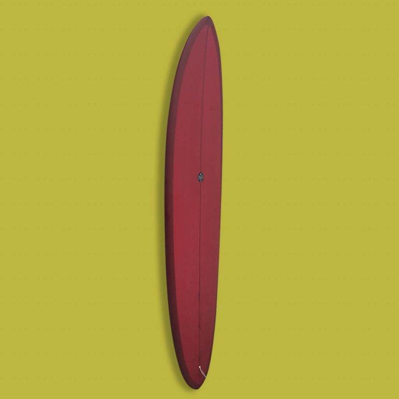 Josh hall panacea egg 8'2 red