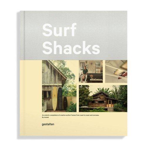 Surf shacks gestalten