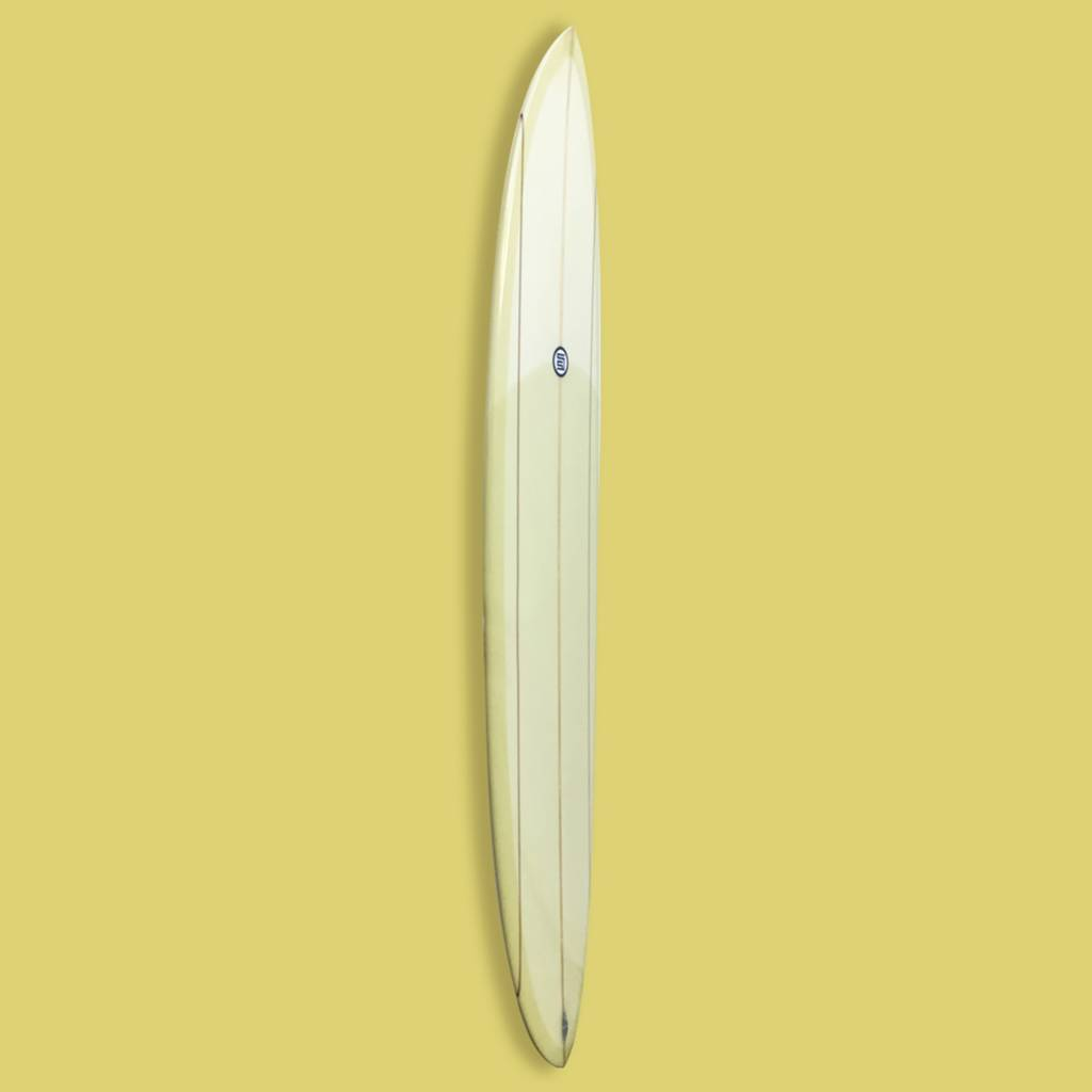 Shawn Stussy glider 9'1 yellow // SOLD