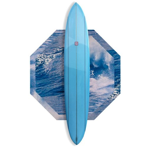 Shawn Stussy glider 10'1 blue // SOLD