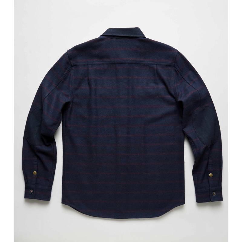 Roark Revival Roark nordsman woven shirt