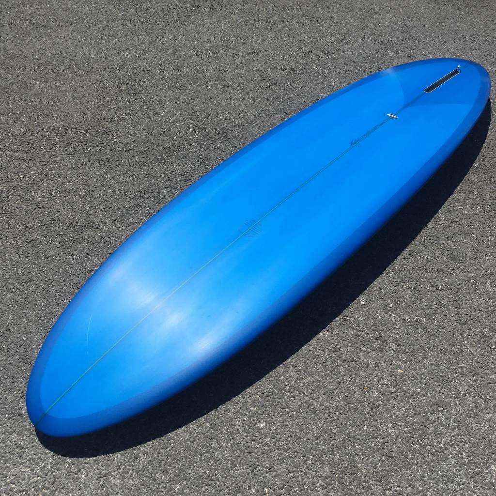 Bob Mitsven 7'4 egg BLUE