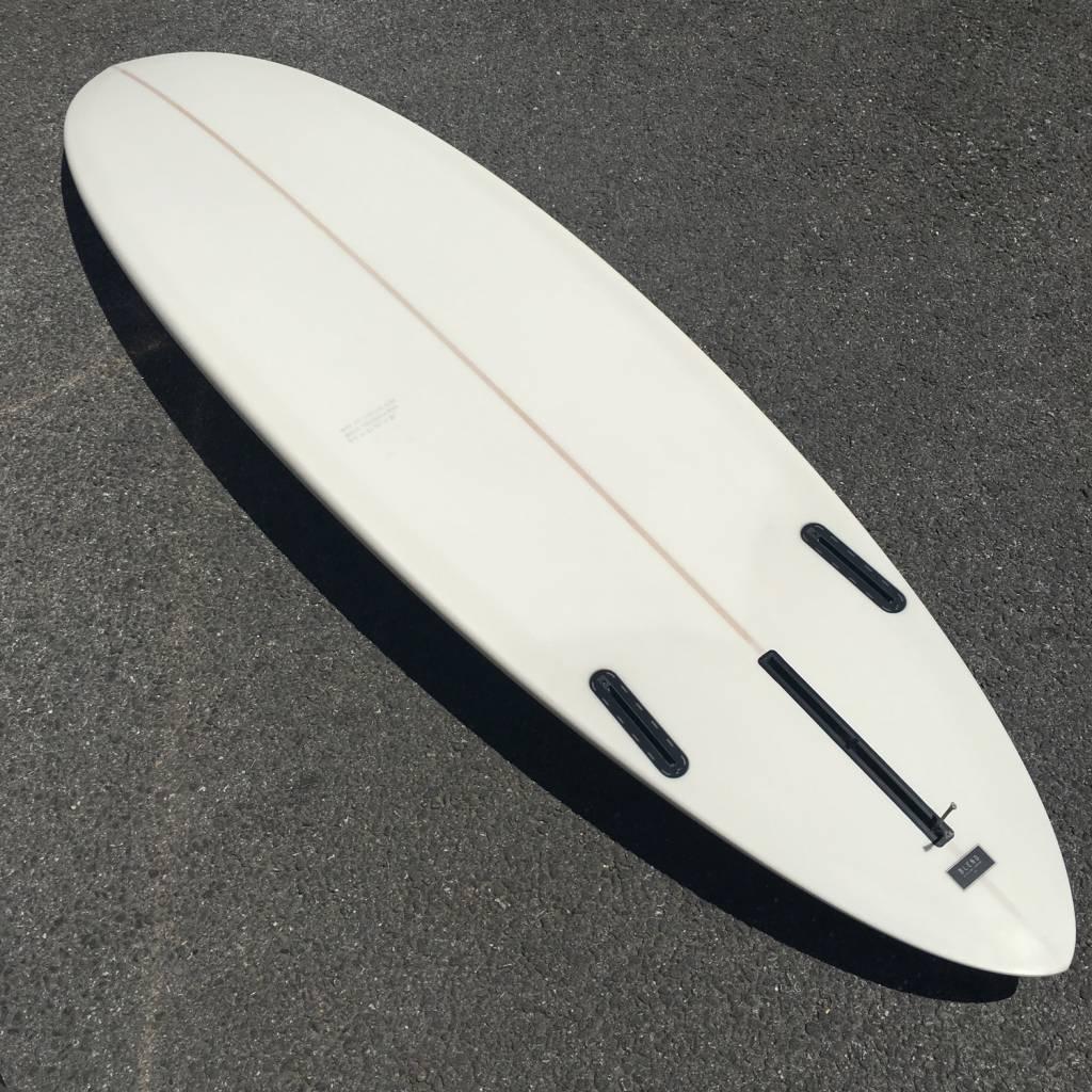 Fernand numero 2+1 white 7'2