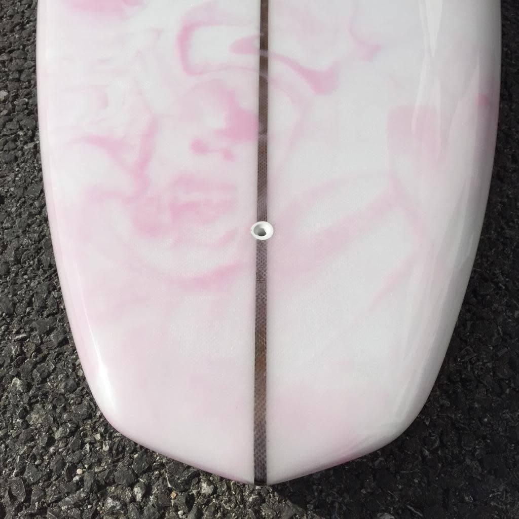 Panther Surfboards 8' Chat de Gouttière // SOLD