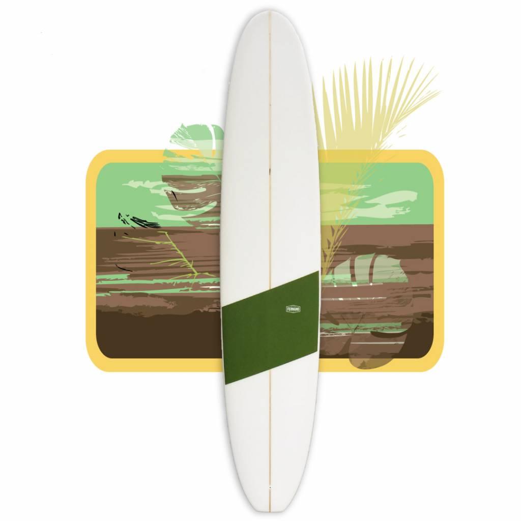 Fernand Surfboards Numero 0 9'4