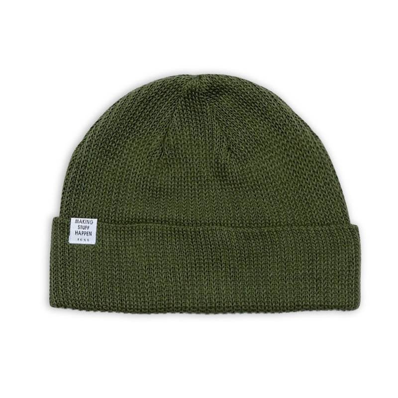 The Critical Slide Society TCSS Rojo Beanie