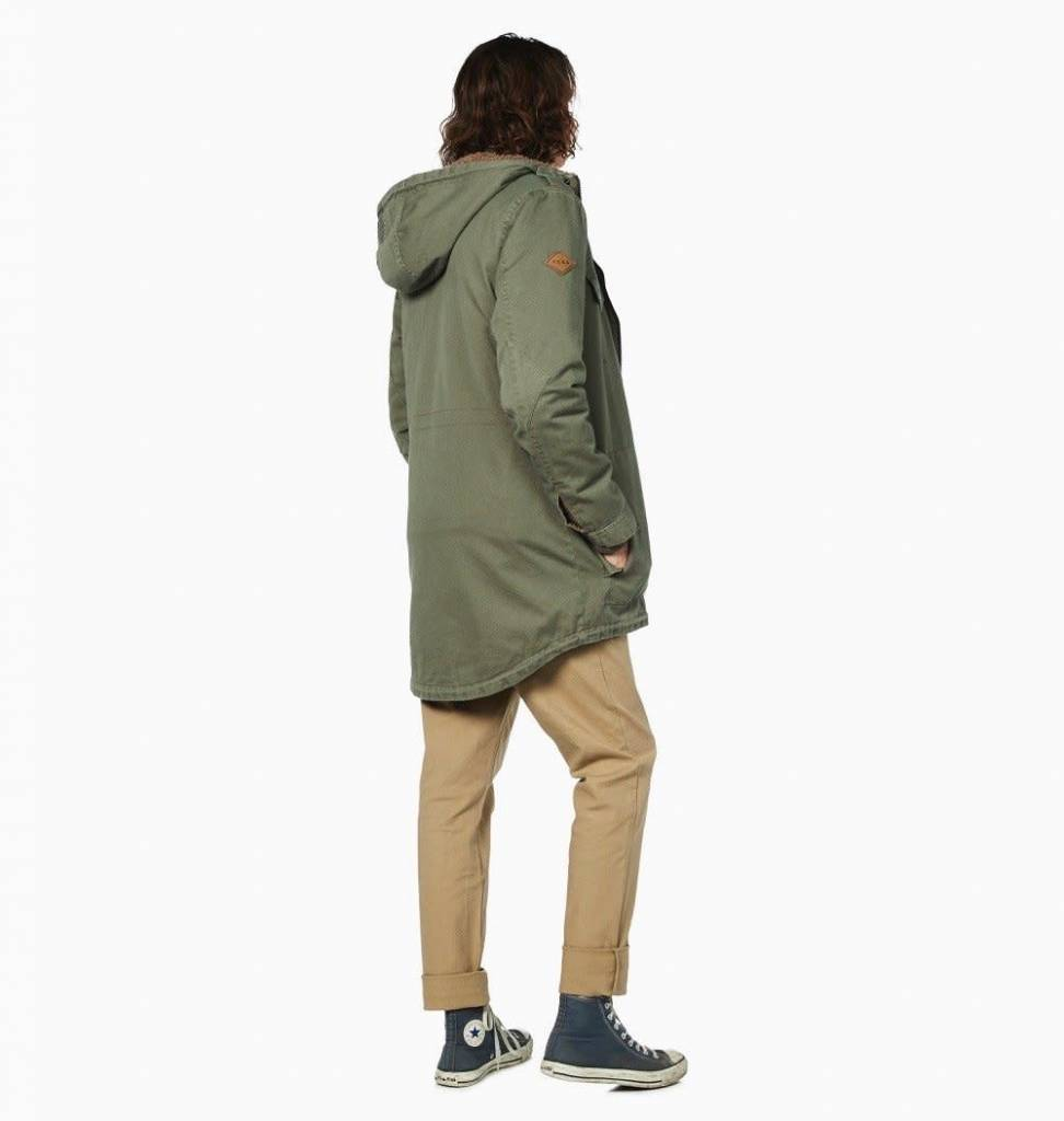 The Critical Slide Society TCSS Wanderer 3-in-1 Jacket