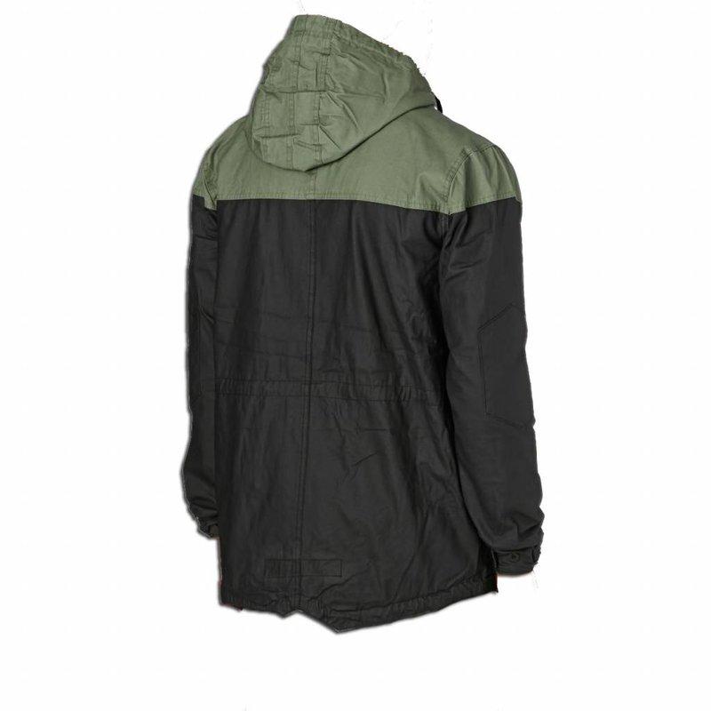 The Critical Slide Society TCSS everlove jacket