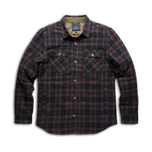 Roark Revival Roark federation shirt jacket