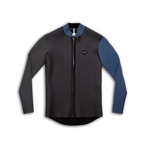 The Critical Slide Society TCSS Jumbled Wetsuit Jacket