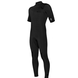 Adelio Adelio connor 2/2 ZIPPERLESS SHORT ARM Full wetsuit