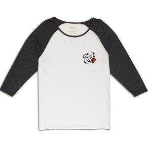 RVCA RVCA Women's Bloom Raglan T-shirt