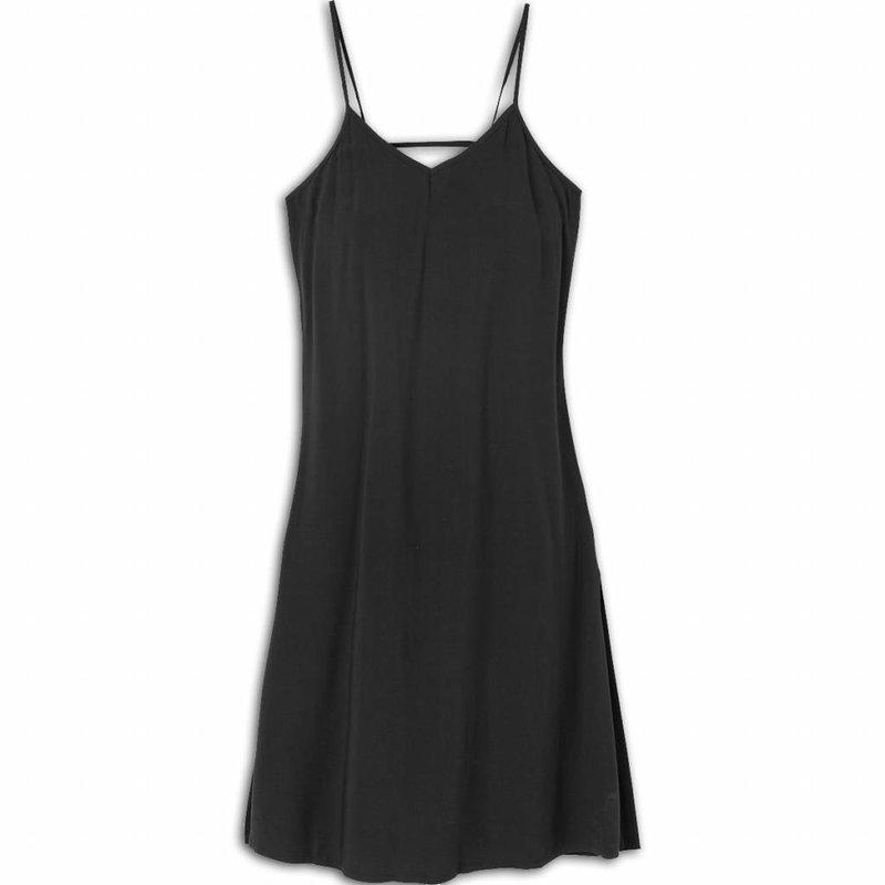 RVCA RVCA Chasing Shadows Midi Dress