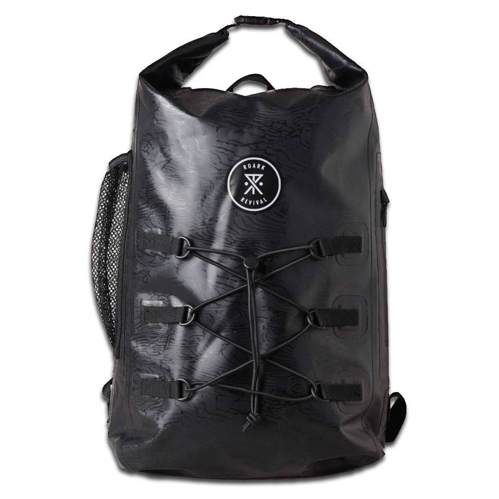 Roark Revival Roark missing link wet/dry backpack