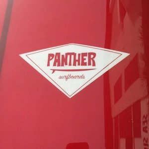Panther 6'9 Speed Single Fin