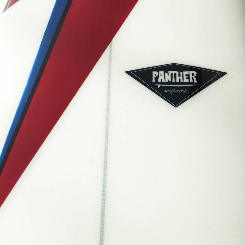 Panther 6'8 Fish Single Fin