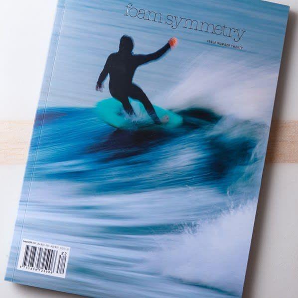 Foam Symmetry Foam Symmetry Issue 20