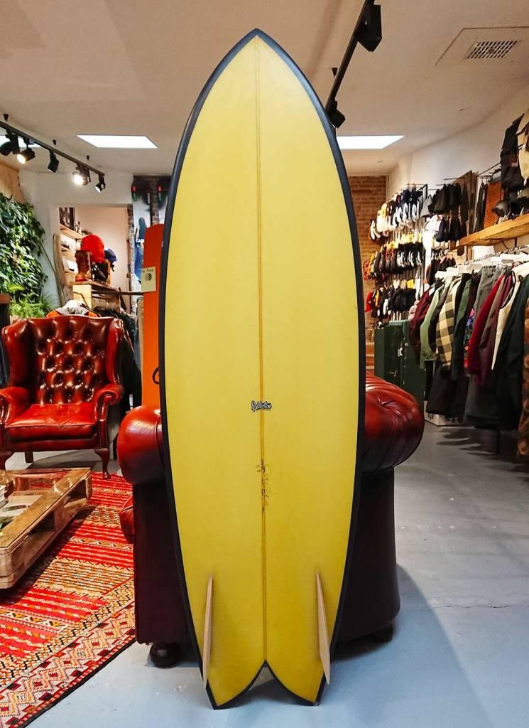 Addiction Surfboards B52 Keel fish 5'8