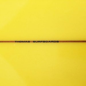 Thomas Bexon Nameless Single 6'6 // PRELOVED