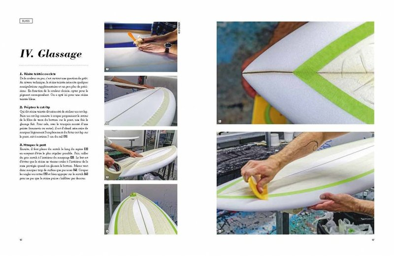 Surf Session Guide du Shape