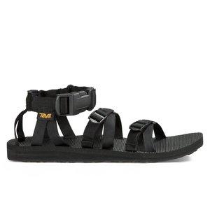 Teva Alp Black Sandal