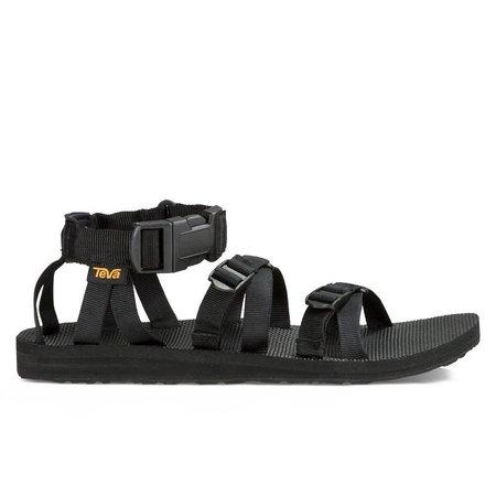 Teva Alp Black Women's Sandal
