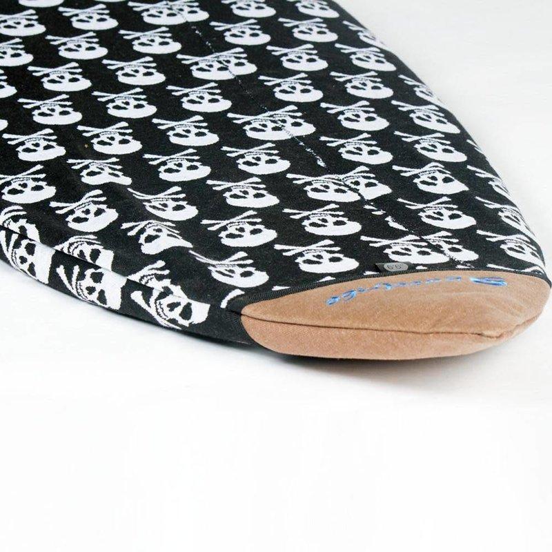 Wavetribe Wavetribe Skull Eco Boardsock