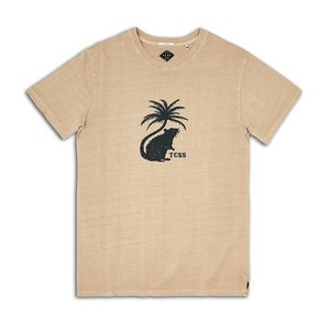 The Critical Slide Society TCSS paradise tee