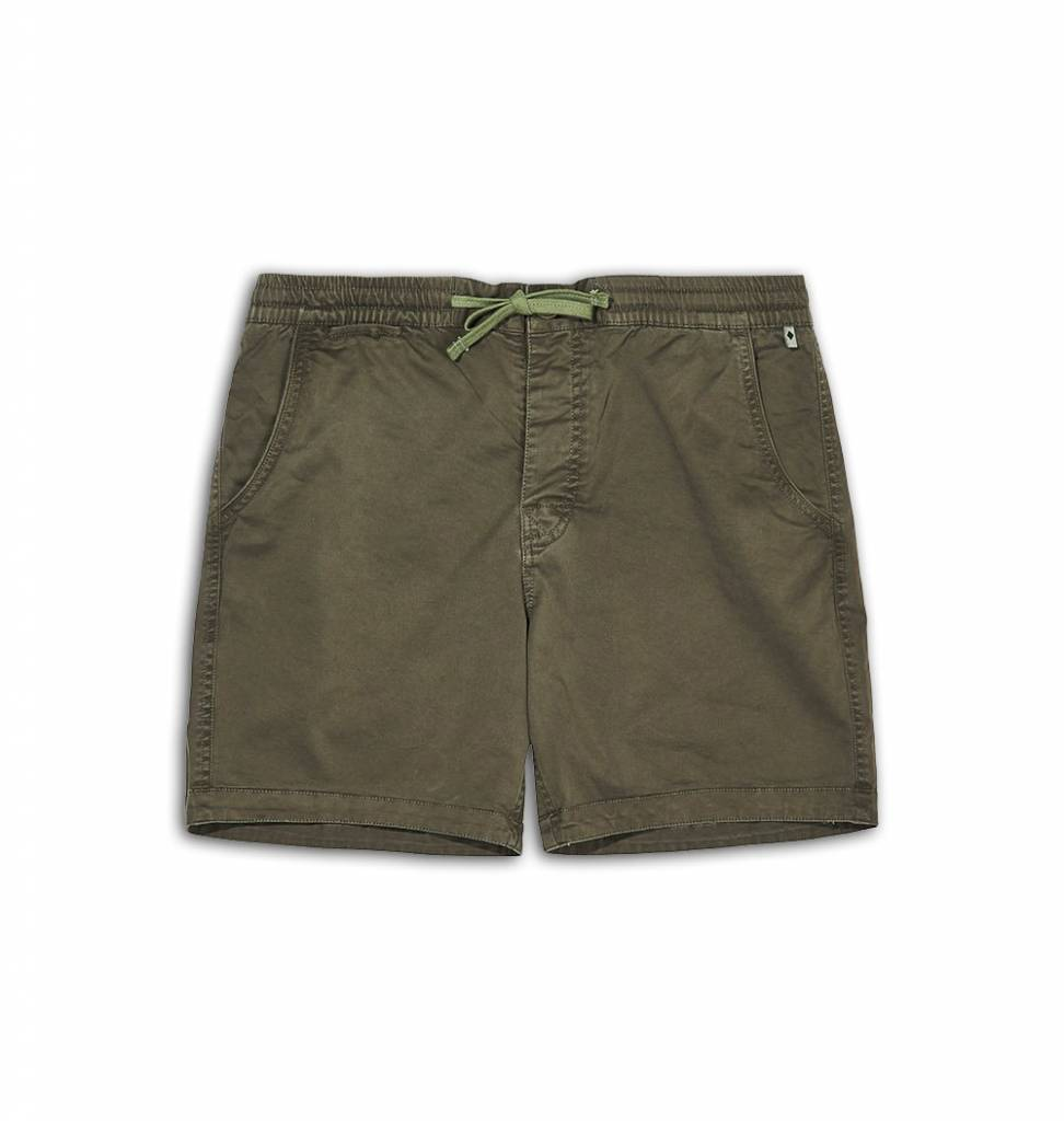 The Critical Slide Society TCSS Mr comfort walkshorts fatigue