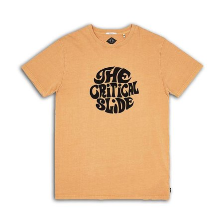The Critical Slide Society TCSS jagger tee