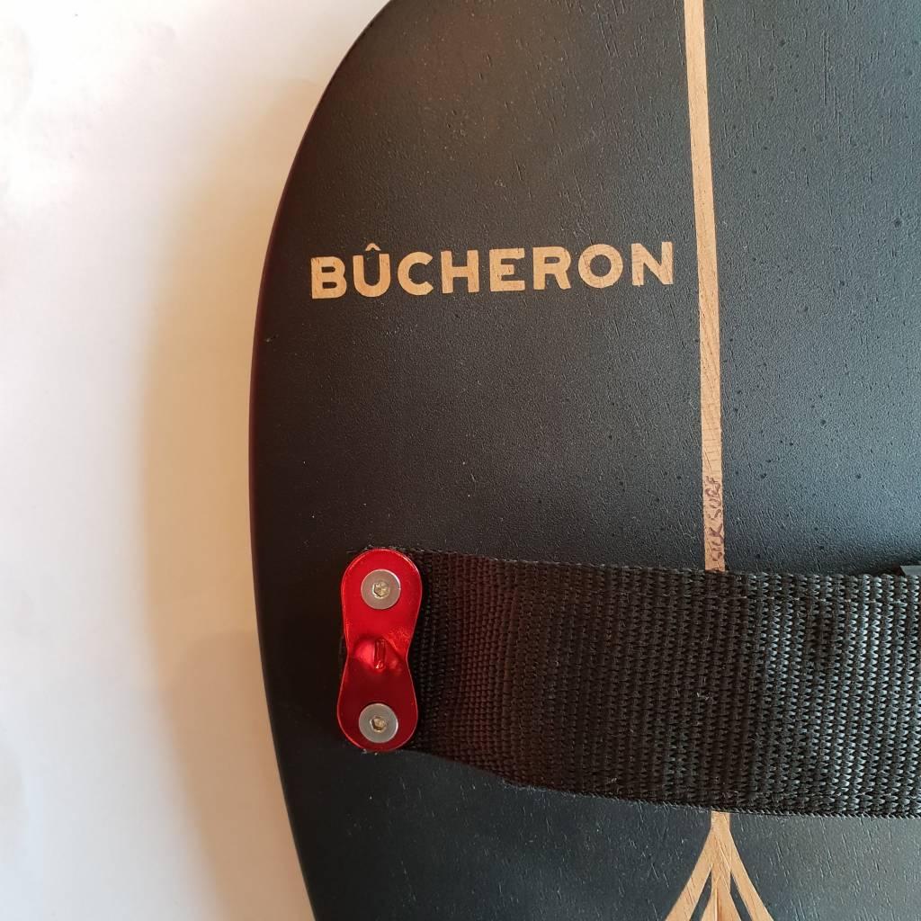 Le Bucheron de la Mer Handplane Balum