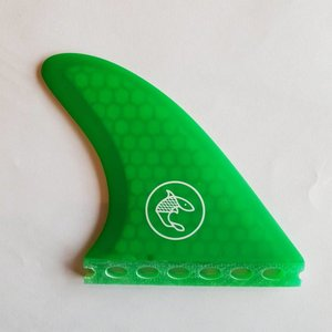 S-Wings Biomimetic Fins S-wings SW500 green futures