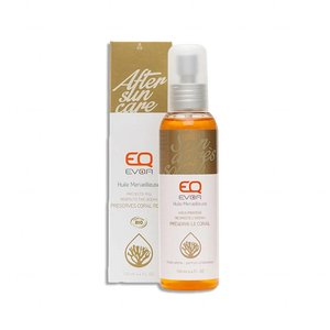 EQ EQ Evoa after sun oil