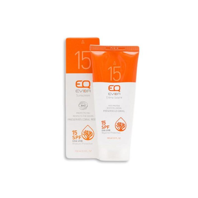 EQ EQ sunscreen SPF15